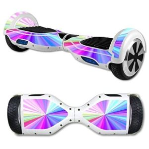 Stunt scooters
