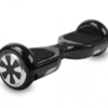 Black hoverboard