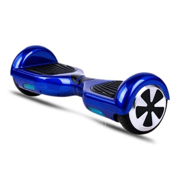Blue hoverboard 1