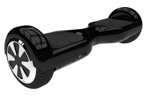 black hoverboards