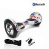 "10"" multi color hoverboard melbourne"