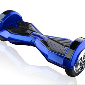 8 inch hoverboards blue 1