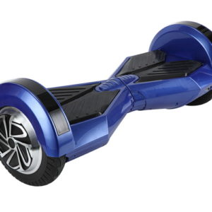 8 inch hoverboards blue 2