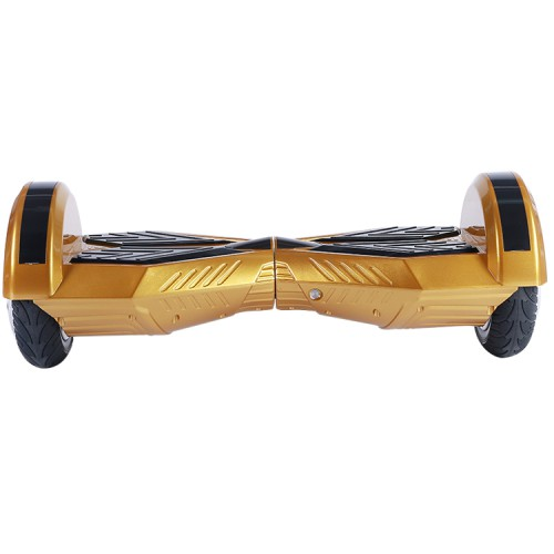 hoverboard gold 1